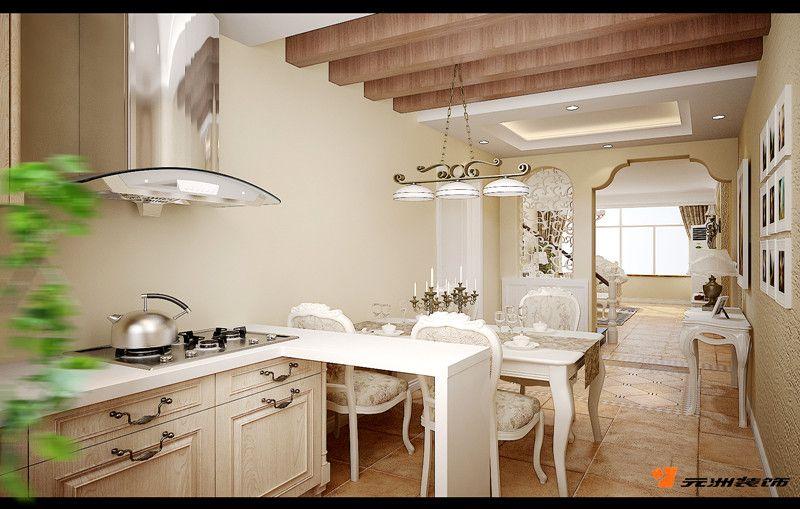 厨房 800_509图片