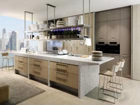 意大利現代風格廚房設計