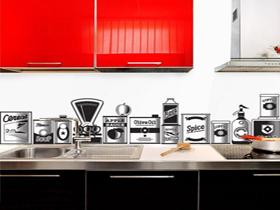 50種廚房水池擋板設計