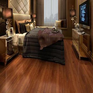 实木复合地板 红橡木耐磨抗划