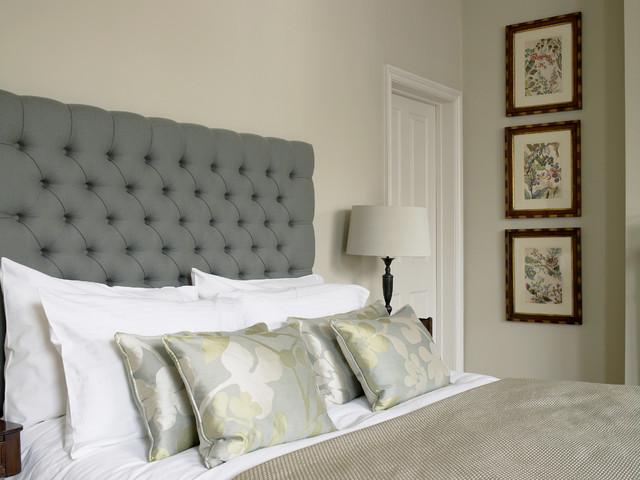 欣赏设计大师邓赛尼手下的欧式简洁风家居