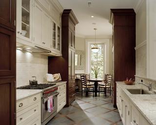 典雅舒适住宅设计