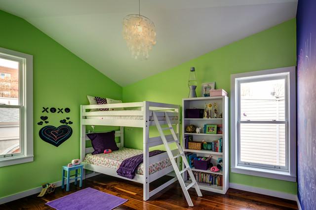 多彩房屋裝修 唯美的設計 浪漫的所在