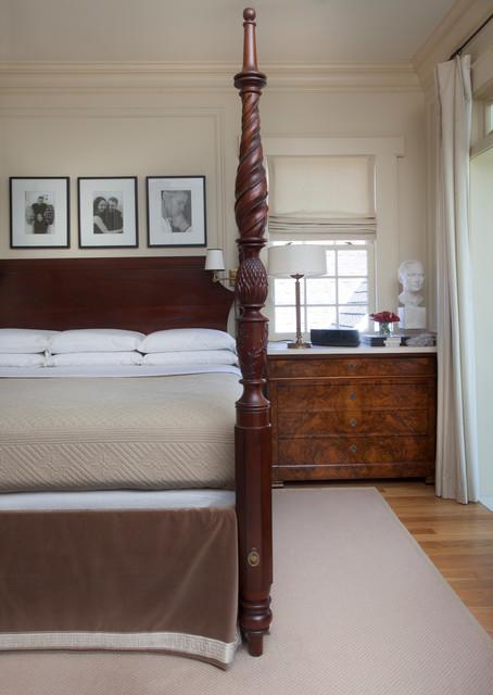欧式传统风格简洁别墅装修