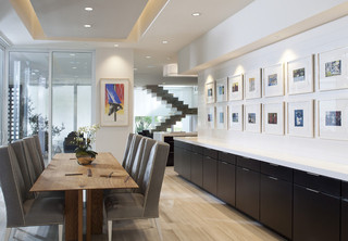 超赞的美式别墅设计 喜爱美式风格的你决不可错过