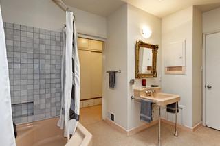 两室两厅简约风格装修 名家设计师精心打造