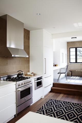 现代简约风格卧室设计 不一样的风情
