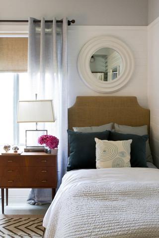 多个卧室装修效果图 打造私密卧室空间2/11