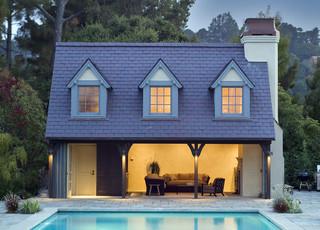传统风格住宅设计