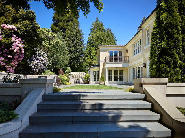 现代欧式风格三层平顶别墅低调奢华入户花园鞋柜设计图纸图片