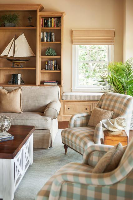 原木风格家居装饰 给你自然风
