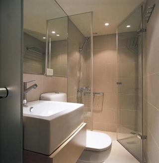 台湾45平米小空间公寓