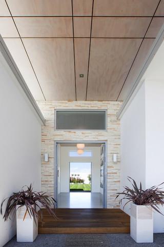 湖边的房子 创意空间的设计