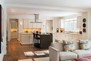 混搭风格客厅3层别墅实用卧室2013客厅窗帘装修图片
