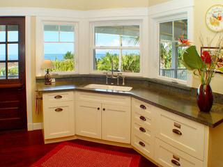 现代简约风格餐厅一层别墅及实用卧室窗户图片