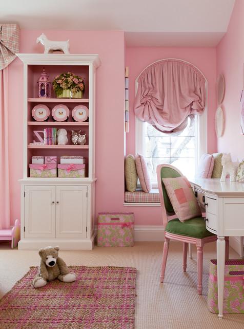 现代欧式风格一层别墅及舒适7平方卧室装潢