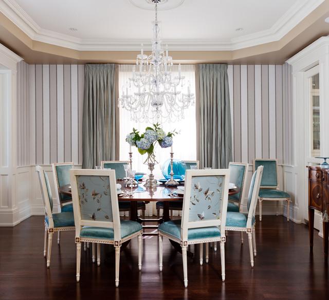 欧式风格家具一层半小别墅舒适红木餐桌图片