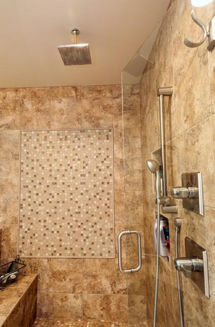 现代简约别墅图片三层别墅及风格时尚卫生间淋浴房定做顶卧室阳台餐厅柱无图片