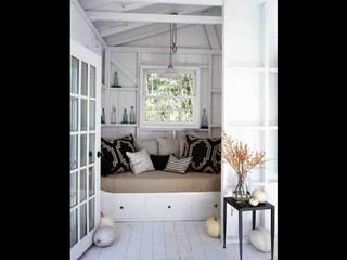 现代简约风格厨房300平别墅乐活品牌布艺沙发效果图