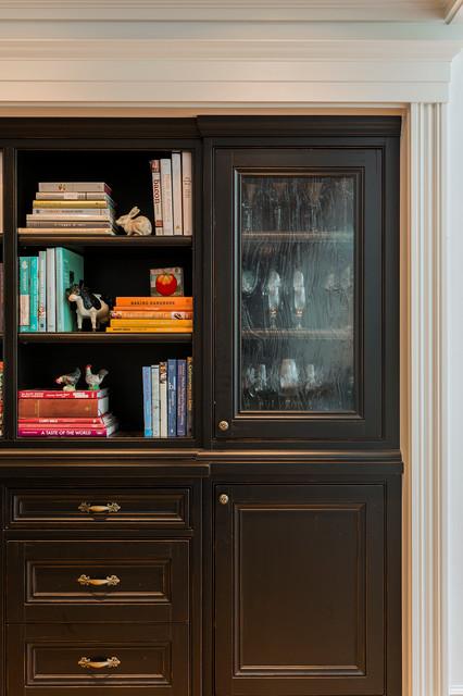 现代简约风格2013别墅简单温馨2013书房设计