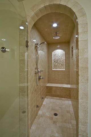 现代简约风格客厅2014年别墅温馨装饰品牌整体淋浴房效果图