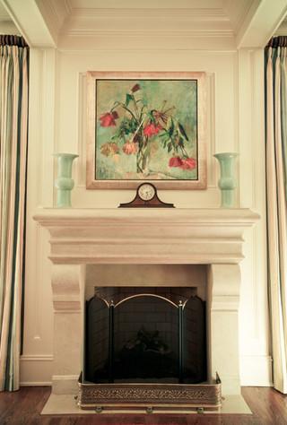 古典欧式别墅奢华设计