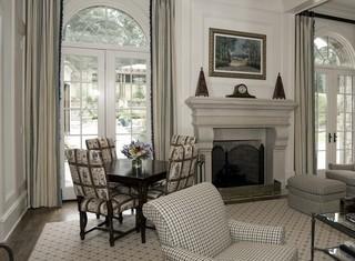 房间欧式风格三层小别墅奢华家具单人沙发床图片