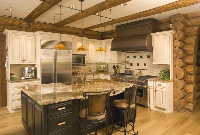 现代简约风格精装公寓唯美红木家具餐桌效果图