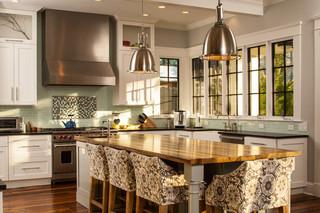 现代简约风格餐厅小公寓温馨卧室家庭餐桌图片