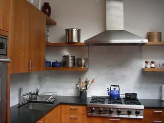 简约厨房实用设计