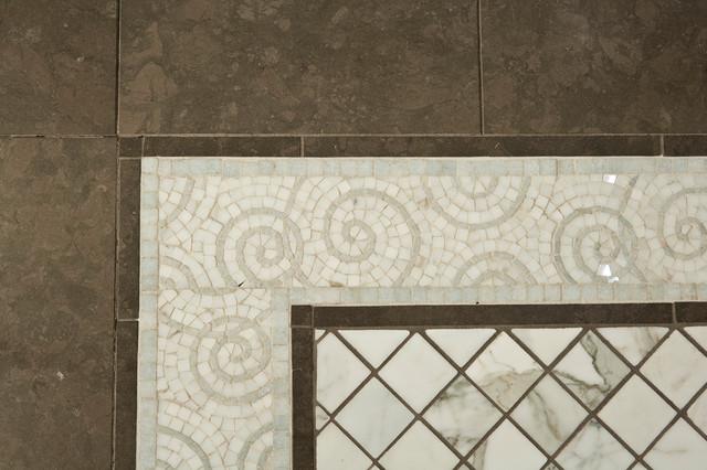 现代简约风格卫生间2层别墅大方简洁客厅别墅外墙瓷砖效果图