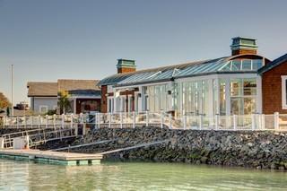 地中海风格三层独栋别墅阳台实用阳台窗户效果图