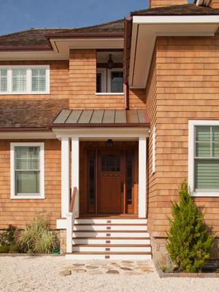 现代简约风格300平别墅温馨卧室卧室窗户效果图