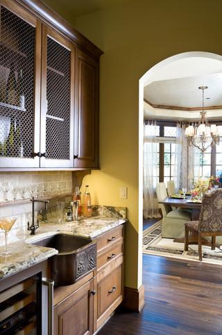 现代简约风格客厅2层别墅实用卧室门厅过道吊顶效果图