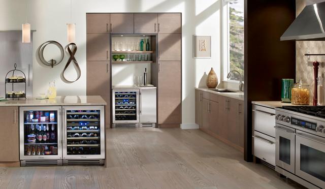 现代简约风格厨房200平米别墅简单实用2013厨房装修