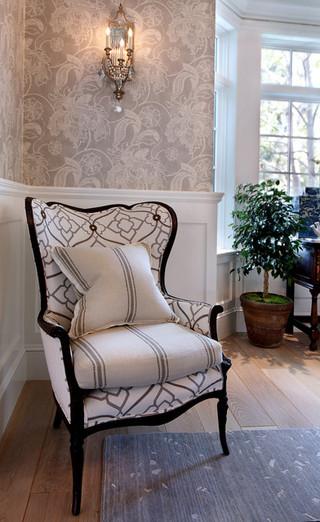 欧式风格客厅200平米别墅客厅简洁实木沙发客厅效果图