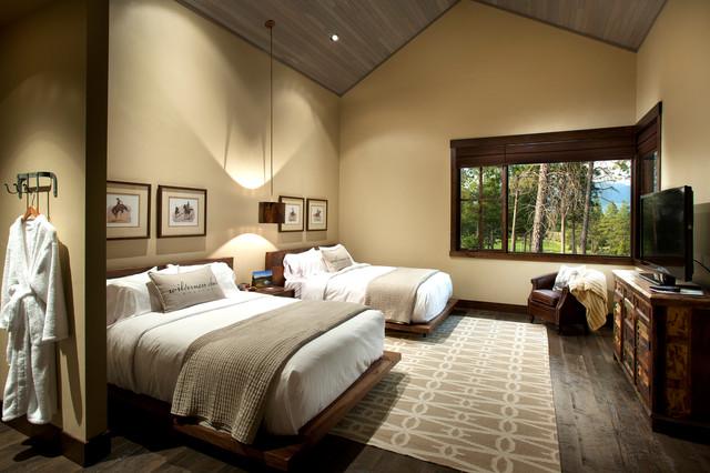 简约风格卧室一层半小别墅客厅简洁13平米卧室装潢