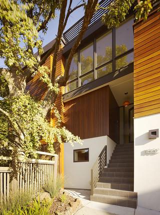 现代简约风格卧室2013年别墅家装图片