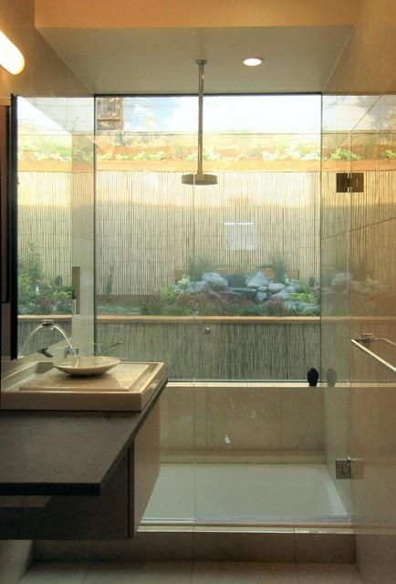 日式风格精装公寓简洁2平米卫生间改造