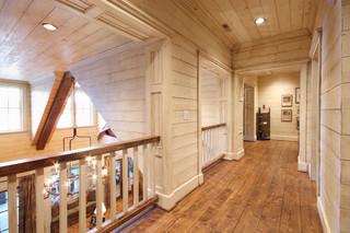 现代简约风格卫生间2014年别墅简洁卧室家庭过道设计