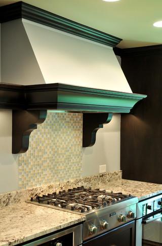 现代简约风格客厅时尚片2014整体厨房设计图