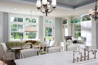 现代简约风格温馨4平米小厨房懒人沙发效果图