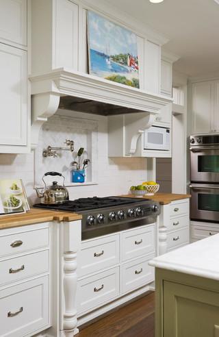 现代简约风格卧室温馨客厅2014家装厨房橱柜图片