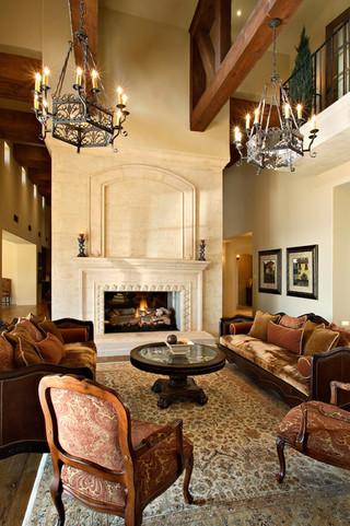新古典风格2014年别墅大气单人沙发床图片