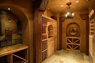 新古典风格卧室一层半别墅大气玄关柜效果图