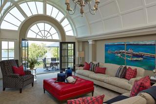 现代简约风格餐厅小公寓唯美懒人沙发效果图