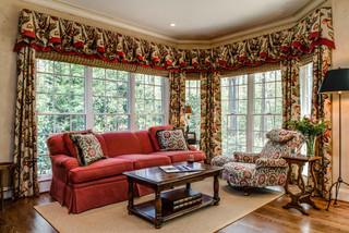 新古典风格卧室三层独栋别墅艺术15平米客厅装潢
