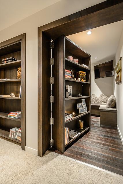 現代簡約北美別墅 時尚大氣打造一個質感的家