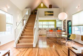 东南亚风格卧室2013年别墅时尚简约客厅不锈钢楼梯扶手装修效果图