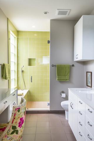东南亚风格家具三层连体别墅时尚衣柜3平方米卫生间装修图片